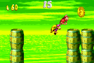 DKC2GBA Screenshot Klapper-Misere 2