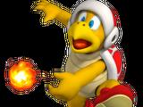 Hermano Fuego
