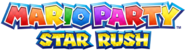 639px-Mario Party Star Rush - E3 Logo