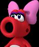 Birdo - MaSOG (red)