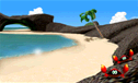 Koopa Troopa Beach Icon - Mario Kart 64