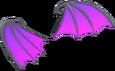 MKT Sprite Finster-Flügel