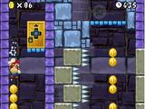 Monde 1-Tour (New Super Mario Bros.)