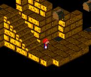 SMRPG Screenshot Belome-Tempel