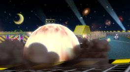 Gratte-ciel - MKWii (premier tournoi de septembre 2008)