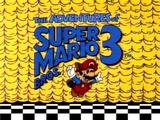 Las aventuras de Super Mario Bros. 3