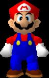 MP3 Sprite Mario
