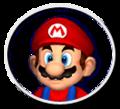 Mario Party 7 Mario