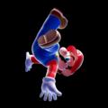 Mario SMG-6