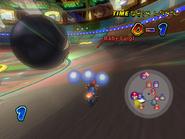 Roulette Chomp - MKWii 2