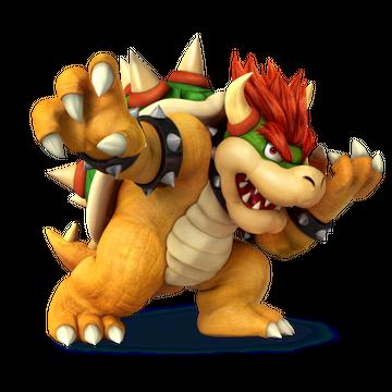 Bowser Mariowiki Fandom