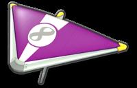 Aile Standard violet