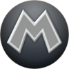 MKT Sprite Metall-Mario Cup