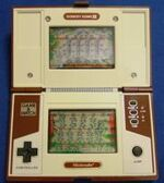 Game & Watch 3