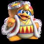King Dedede SSBU