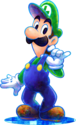 M&L4 Artwork Luigi