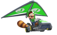 MK7 Artwork Luigi 2