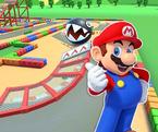 MKT Sprite SNES Marios Piste 3 RT 2