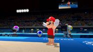 Mario in floor exercise tokyo 2020 by rahadiansulisetyo dd9gdoi-pre