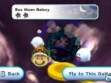 Buu Huu-Mond-Galaxie