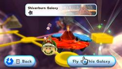 Shiverburn Galaxy