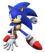 Sonic 73