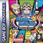 WarioWare,Inc.-MegaMini-Jeux