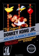 Donkey Kong Jr. (Juego)