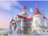 Zamek Księżniczki Peach