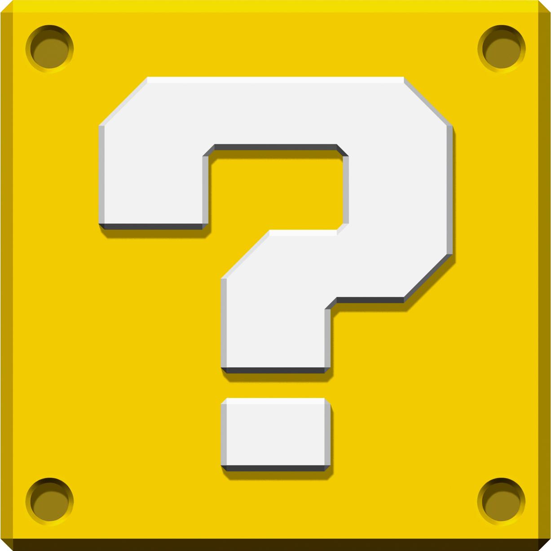 Image - Question Block Art - New Super Mario Bros.png   MarioWiki ...