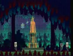 SPM Screenshot Jungbrunnen