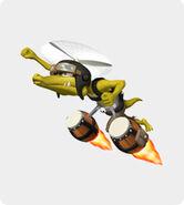 DKJRW Artwork Kopter