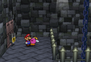Locked Door (Paper Mario)
