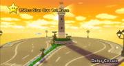 MKW Daisy Circuit Lighthouse