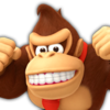 SMP Donkey Kong