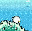 SMW2 Screenshot Kuller-Birdie