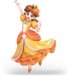 SSBU-Daisy