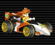 Sprinter-Daisy