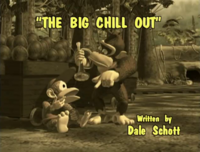 The Big Chill Out