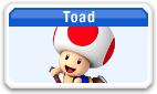 Toad MSM