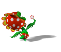 Art Flora Piranha MPT