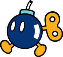 Bob-Omb ESMB