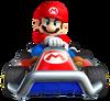 MK7 Artwork Mario