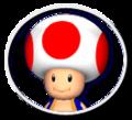 Mario Party 7 Toad