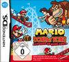 Verpackung Mario vs. Donkey Kong- Aufruhr im Miniland (D)