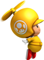 87px-Propeller Yellow Toad