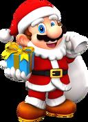 Art Mario Noël Tour