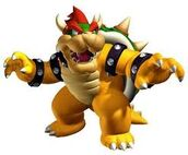 Bowser (Super Mario Galaxy)