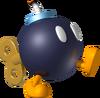 MKWii-Bob-Omb
