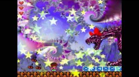 Mario Fangame Showcase Normal Super Mario Bros 1 and 2 (gamester) (HD)-0